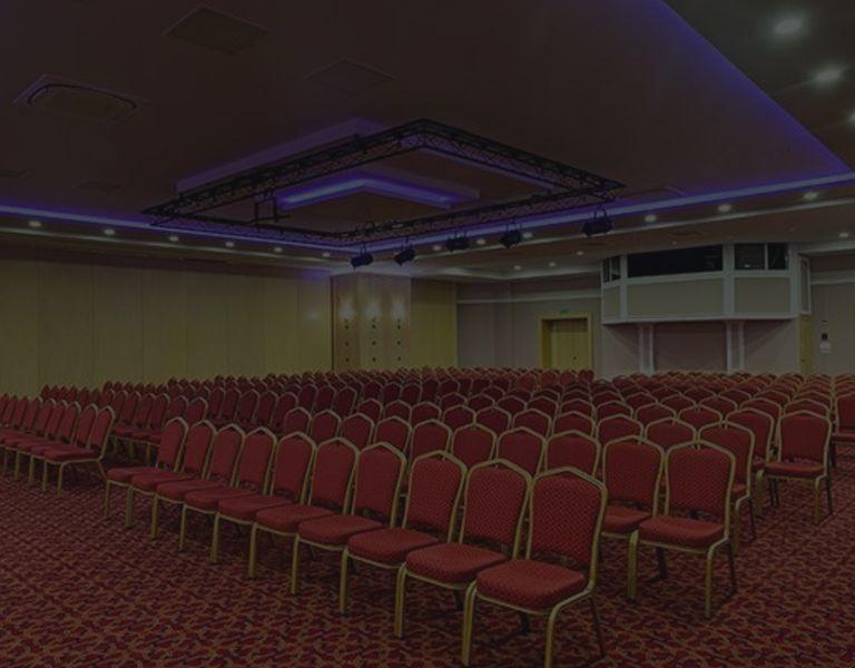 Konferans & Sinema Koltukları